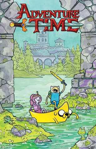 Adventure Time Vol. 7