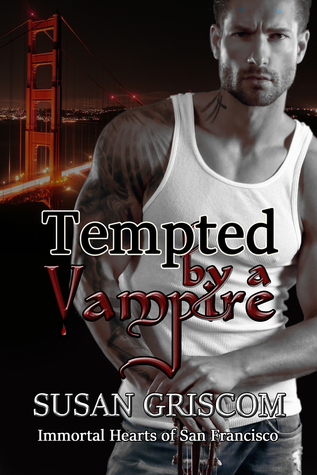 Tempted by a Vampire by Susan Griscom