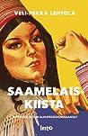 Saamelaiskiista - Sortaako Suomi alkuperäiskansaansa?