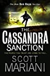 The Cassandra Sanction (Ben Hope, #12)