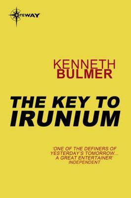 The Key to Irunium (Keys to the Dimensions, #2)