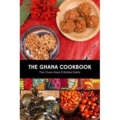 The ghana cookbook by fran osseo asare forumfinder Gallery
