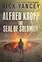 The Seal of Solomon (Alfred Kropp, #2)