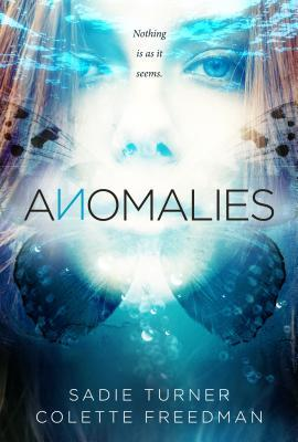 Anomalies - Turner, Sadie