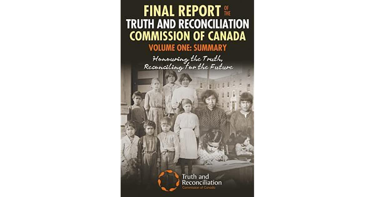 Historical Research at the Truth and Reconciliation ...