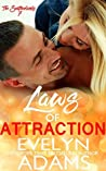 Laws of Attraction (The Southerlands, #7)