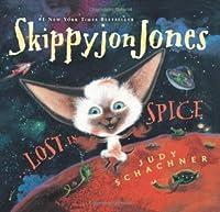 Skippyjon Jones Lost In Spice