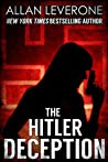 The Hitler Deception (Tracie Tanner #4)