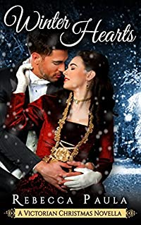 Winter Hearts: A Victorian Christmas Novella