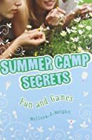 Fun and Games - 13 (Summer Camp Secrets)
