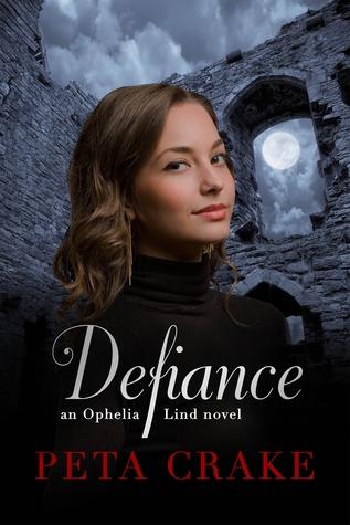 Defiance (Ophelia Lind, #3)