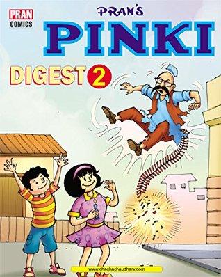 PINKI DIGEST 2: PINKI