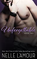 Unforgettable 3 (A Hollywood Love Story: Book 3)