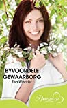 Byvoordele gewaarborg by Elsa Winckler