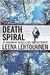 Death Spiral (Maria Kallio #5)
