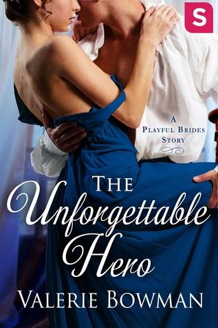 The Unforgettable Hero (Playful Brides, #4.5)