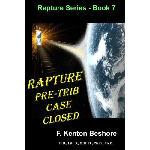 case for a pre trib rapture