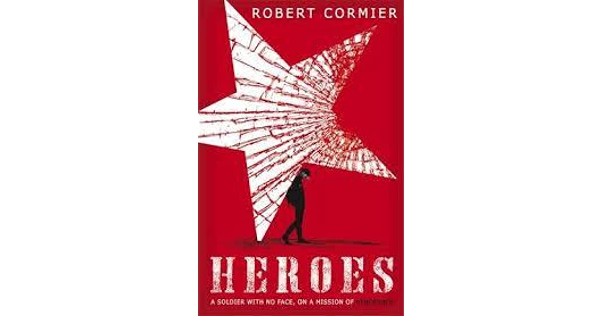 Heroes Robert Cormier Ebook