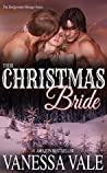Their Christmas Bride (Bridgewater Menage, #5)
