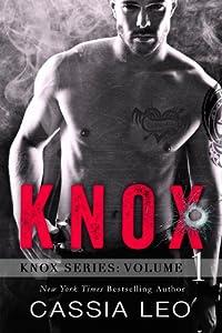 Knox: Volume 1 (Knox, #1)