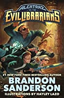 Alcatraz vs. the Evil Librarians (Alcatraz, #1)
