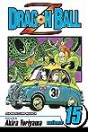 Dragon Ball Z, Vol. 15: The Terror of Cell (Dragon Ball Z, #15)