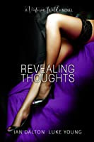 Revealing Thoughts (Victoria Wilde, #3)