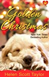 Golden Christmas (Paw Prints on Your Heart #1)
