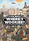 Star Wars. Where's the Wookiee?