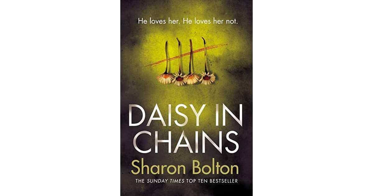 foto de Daisy in Chains by Sharon J. Bolton