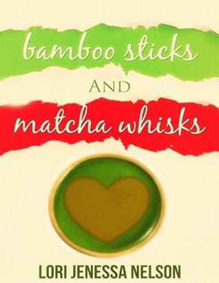 Bamboo Sticks and Matcha Whisks
