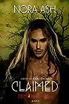 Claimed (Demon's Mark, #5)