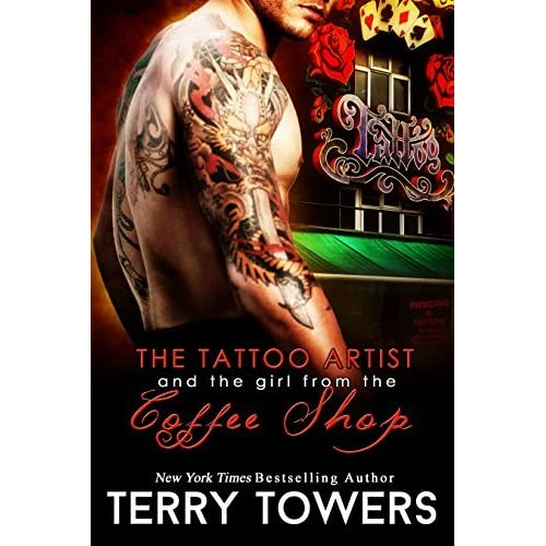 The Tattoo Artist And The Girl From The Coffee Shop By