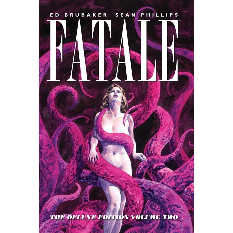 cd81e151c79 Fatale  Deluxe Edition