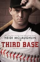 Third Base (The Boys of Summer, #1)