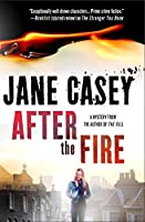 After the Fire (Maeve Kerrigan, #6)