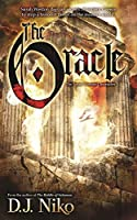 The Oracle (The Sarah Weston Chronicles, #3)