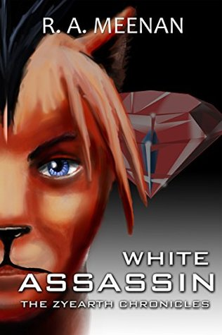 White Assassin (The Zyearth Chronicles)