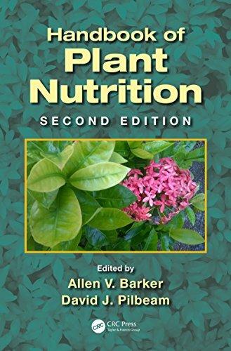 Handbook of Plant Nutrition- Second Edition