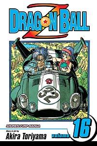 Dragon Ball Z, Vol. 16: The Room of Spirit and Time (Dragon Ball Z, #16)