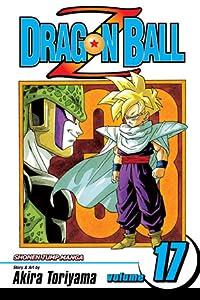Dragon Ball Z, Vol. 17: The Cell Game (Dragon Ball Z, #17)