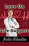 Love On Life Support (Fated Soulmates, #3)