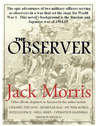 The OBSERVER  by  Jack Morris