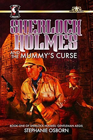 Sherlock Holmes and the Mummy's Curse