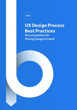 UX Design Process Best Practices by Jerry Cao