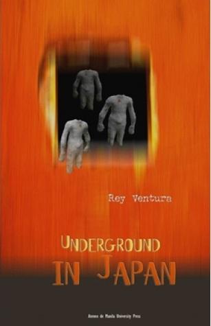 Underground in Japan