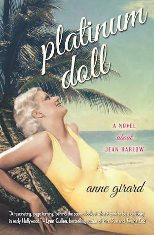 Brief Encounter With Platinum Blonde >> Platinum Doll By Anne Girard