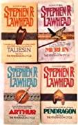 Taliesin / Merlin / Arthur / Pendragon