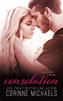 Consolation (Salvation, #3; The Consolation Duet, #1)