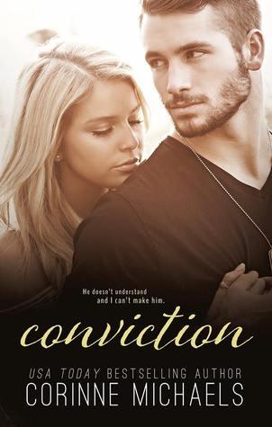 Conviction (Salvation, #4; The Consolation Duet, #2)